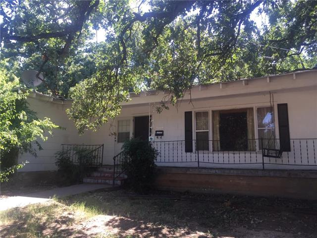 Photo of 2100 Morningside Drive  Mineral Wells  TX