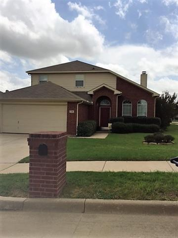 Photo of 3700 Cook Court  Fort Worth  TX