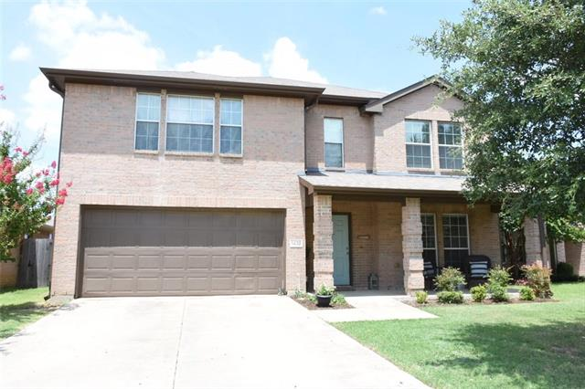 Photo of 1432 Reiger Drive  Greenville  TX
