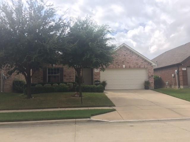 Photo of 4604 Daisy Leaf Drive  Fort Worth  TX