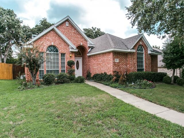 Photo of 8305 Shady Oaks Drive  North Richland Hills  TX