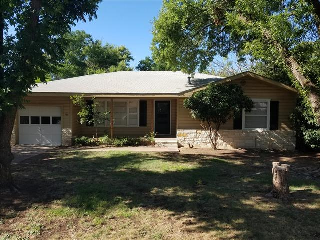 Photo of 566 E North 23rd  Abilene  TX