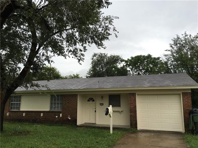 Photo of 1438 Bay Shore Drive  Garland  TX
