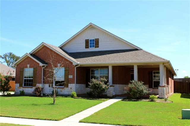 Photo of 1515 Elkmont Drive  Wylie  TX