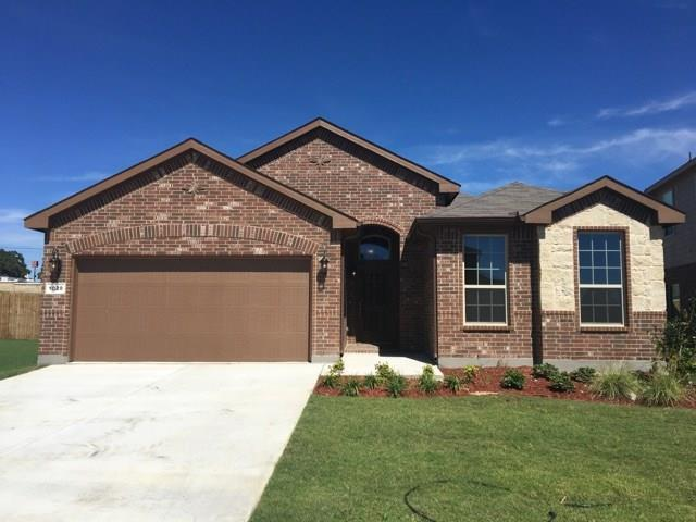 Photo of 1020 Barry Drive  Weatherford  TX