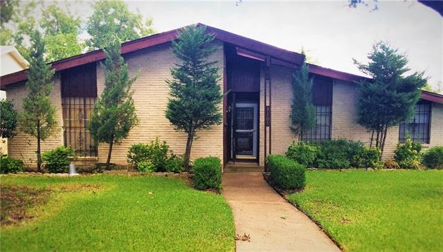 Photo of 3105 Ripplewood Drive  Garland  TX