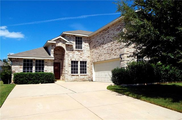 Photo of 665 S Heights Drive  Crowley  TX