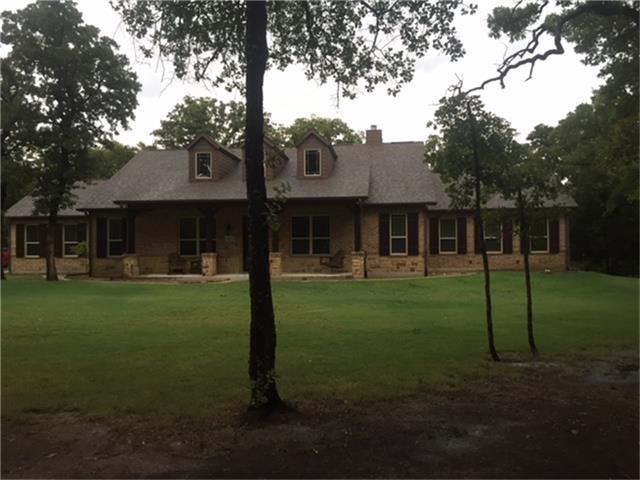 Photo of 6305 Hidden Oaks Drive  Quinlan  TX