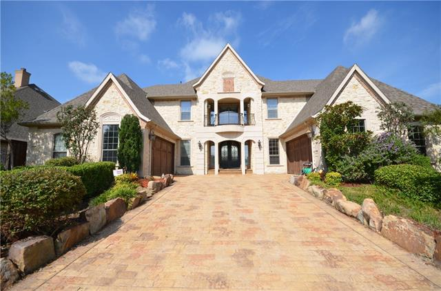 New Listings property for sale at 4629 Kellner Place, West Plano Texas 75093