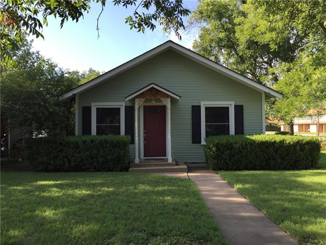 Photo of 1100 3rd Street  Graham  TX