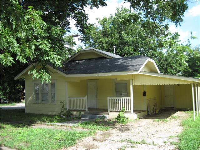 Photo of 101 Smith Street  Hillsboro  TX