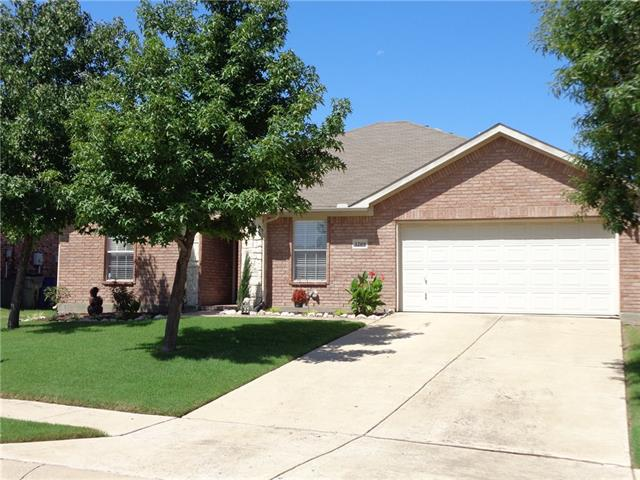 Photo of 1209 Singletree Court  Forney  TX