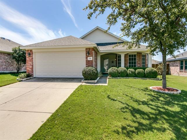 New Listings property for sale at 705 Alabaster Way, Wylie Texas 75098