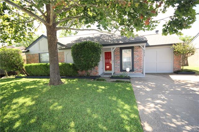 Photo of 3413 Highlawn Terrace  Fort Worth  TX