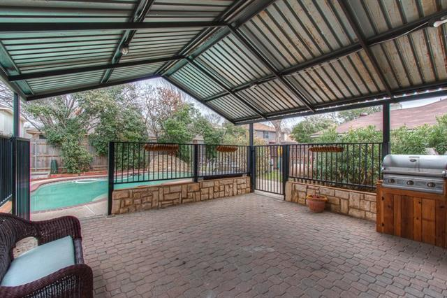 Photo of 8545 Mystic Trail  Fort Worth  TX