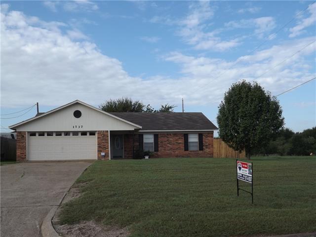 1737 Northwood Blvd, Corsicana, TX 75110
