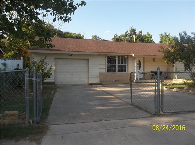 Photo of 3717 Chickasaw Avenue  Fort Worth  TX