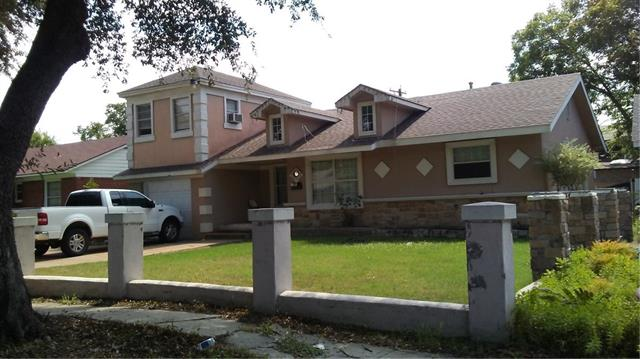 Photo of 1442 Templecliff Drive  Dallas  TX