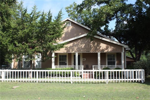 403 NE 5th St, Hubbard, TX 76648
