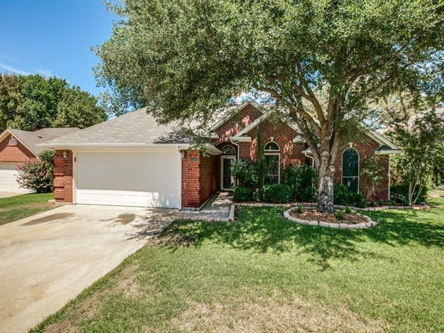 Photo of 1409 Danielle Drive  Bedford  TX