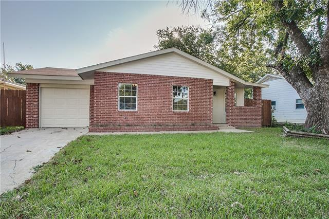 Photo of 3033 Olive Place  Fort Worth  TX