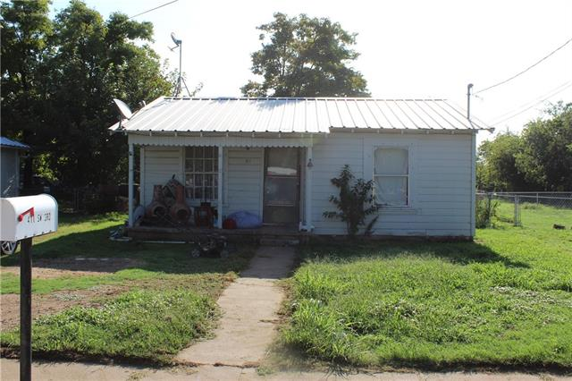 Photo of 411 SW 3rd Avenue  Mineral Wells  TX