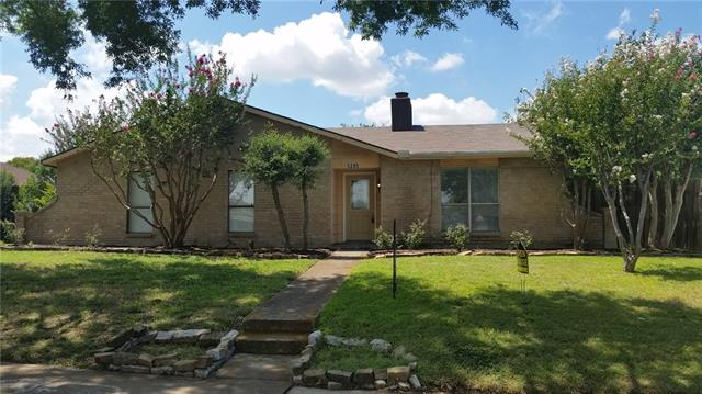 Photo of 5205 Jester Drive  Garland  TX