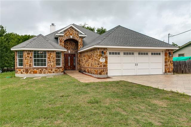 Photo of 5035 Garden Drive  Hutchins  TX