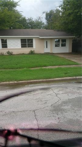 Photo of 517 E COBER Street E  Grand Prairie  TX
