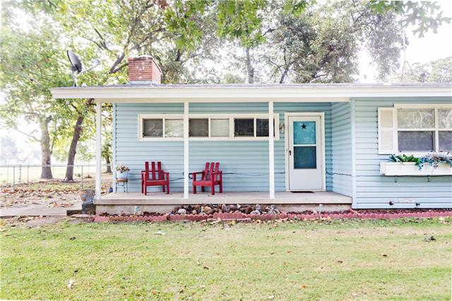 304 N Austin St, Rice, TX 75155