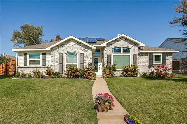 New Listings property for sale at 4434 San Fernando Lane, McKinney Texas 75070