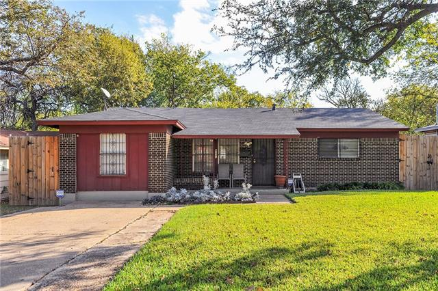 Photo of 4221 Wilhelm Street  Fort Worth  TX