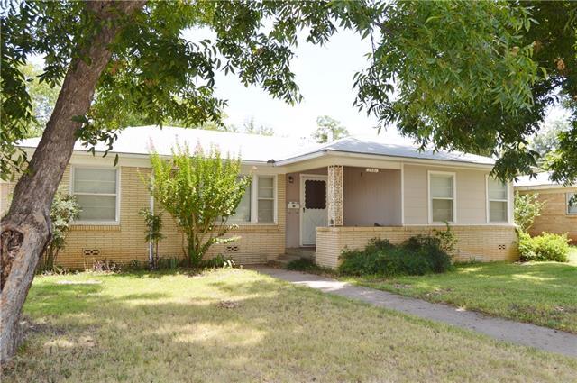 Photo of 2581 Garfield Avenue  Abilene  TX