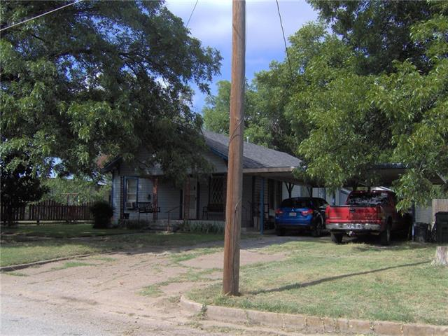 Photo of 306 N Dixie  Eastland  TX