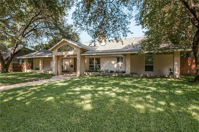 Photo of 13309 Rolling Hills Lane  Dallas  TX