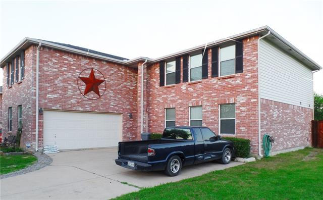 Photo of 1077 Pandale Drive  Mesquite  TX
