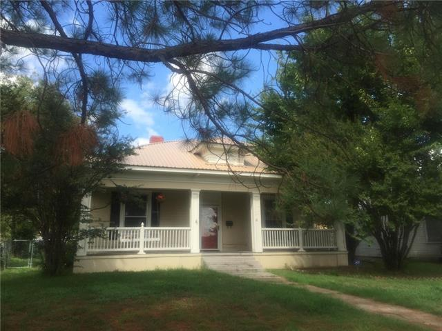 Photo of 316 SW 4th Avenue  Mineral Wells  TX