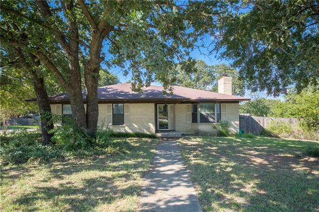 1538 Timber Ln, Jacksboro, TX 76458