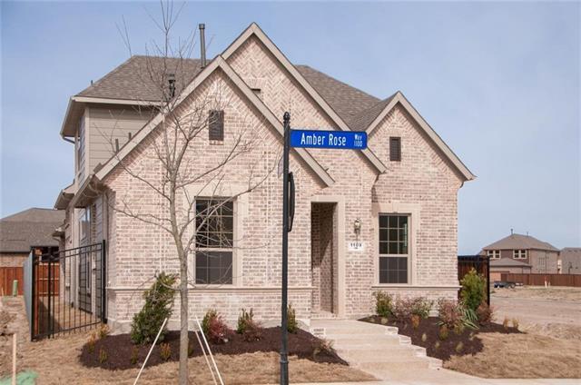 1109 Amber Rose Way, Arlington, TX 76005