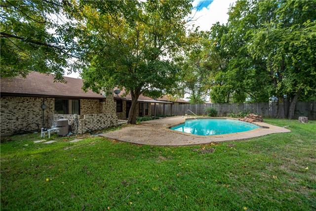 Photo of 6521 Windrock Drive  Watauga  TX