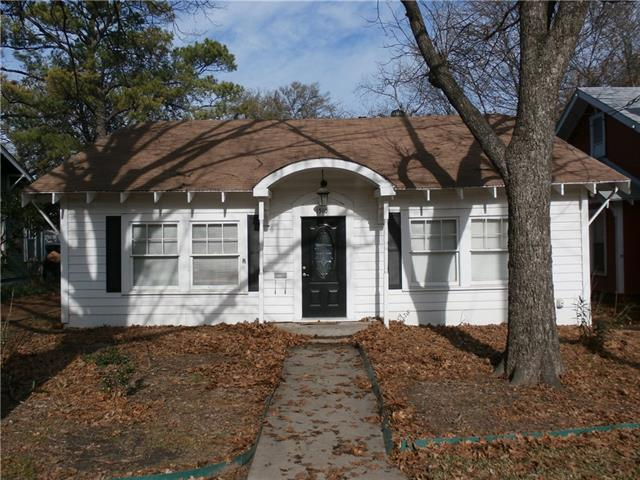 Photo of 1510 W Park Avenue  Corsicana  TX