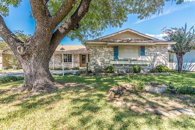 Photo of 4517 Bucknell Drive  Garland  TX