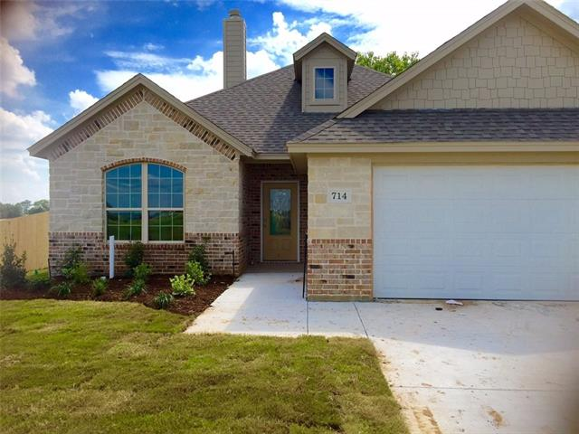 Photo of 714 Mary Lee  Collinsville  TX