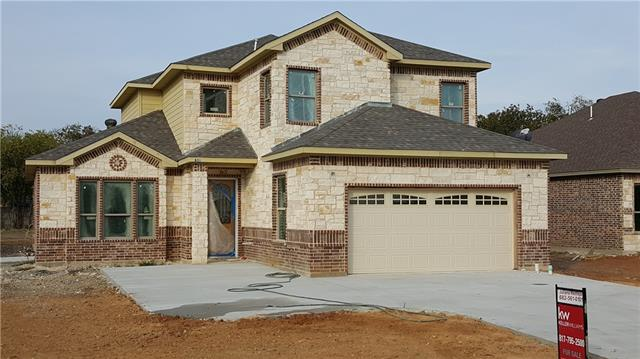 Photo of 831 Bayport Drive  Lancaster  TX