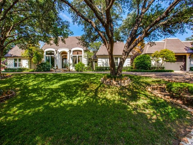 Photo of 14205 Hughes Lane  Dallas  TX