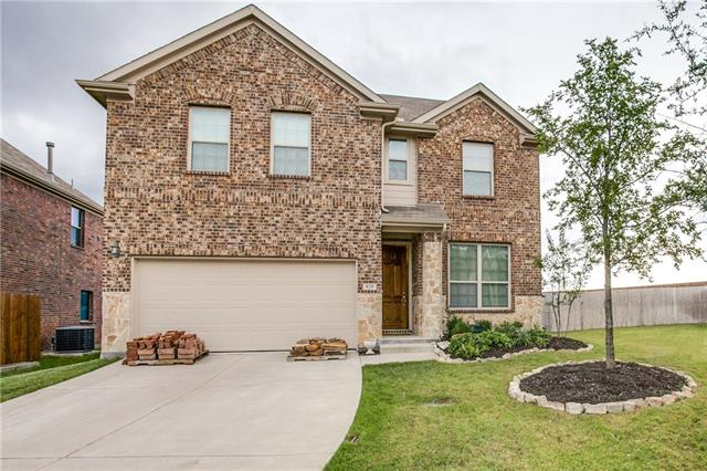Photo of 825 Ferrule Drive  McKinney  TX