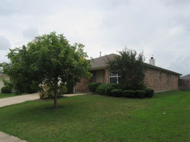 Photo of 3013 Eastwood Drive  Wylie  TX