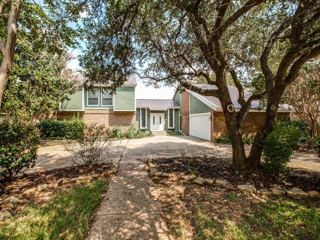 Photo of 1904 Woodstock Drive  Colleyville  TX
