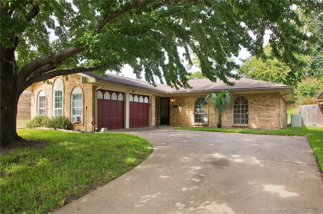 Photo of 2321 Village Creek Drive  Irving  TX