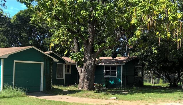 Photo of 414 E Hughes Street  Collinsville  TX